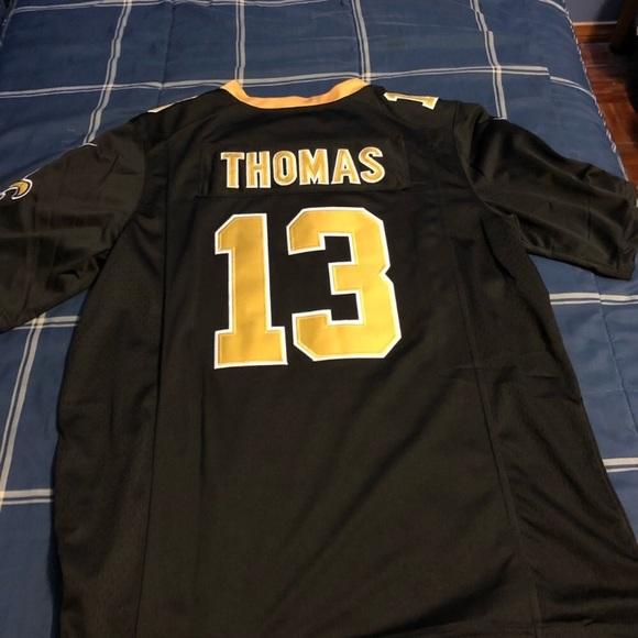 new product a6b43 c0cbd NWT Michael Thomas New Orleans Saints Jersey NWT